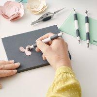 Sizzix • Papier Bildhauer-Set