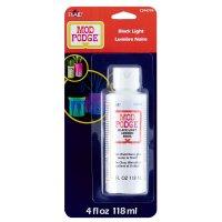 Mod Podge • Black light blue 118ml