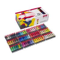 Amsterdam Standard Series Acryl Allgemeine Auswahl Set 72...