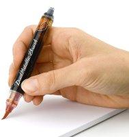 Pentel Dual Metallic Brush - Pinselstift...