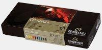 Royal Talens Rembrandt Ölfarbe Basisset 01C310