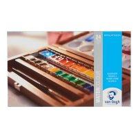 Royal Talens Aquarellfarbe Malkasten Näpfchen HP8624